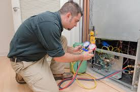 12-AC Repair-Beat the Heat with Professional Services of Expert Technicians