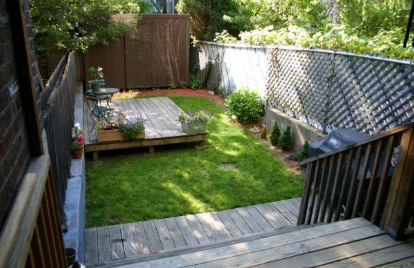 12-Help On Ideas For Small Backyard Landscapes