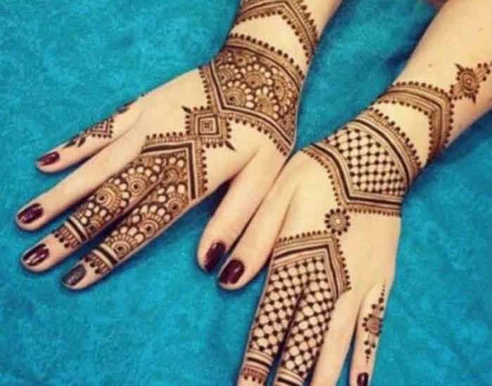 12-Sport The Best Mehndi Designs To Adorn Your Hands