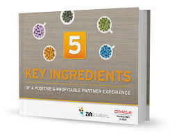 12-5 Key Ingredients of Business Success