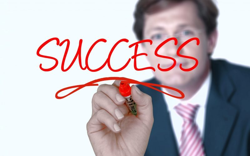 12-Business Success Stories Building A Formidable Brand